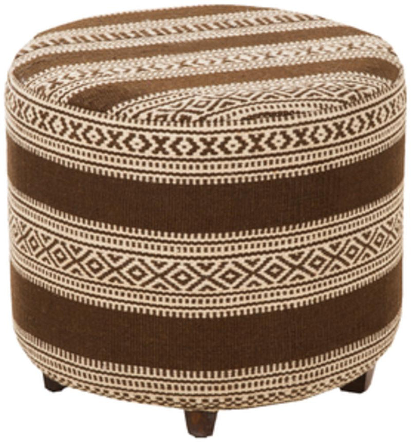 Surya Furniture Ottoman 13-Ottoman-Surya-Wall2Wall Furnishings