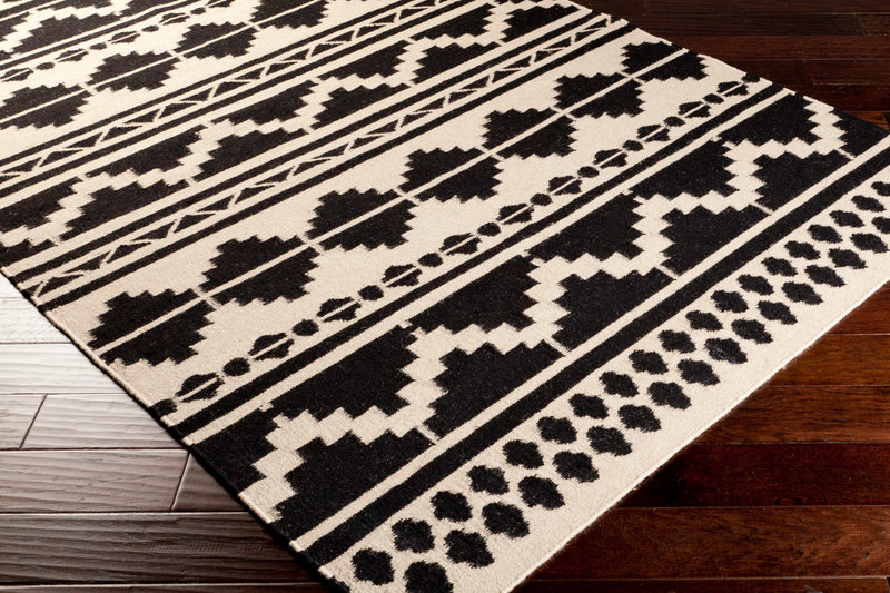 Frontier Area Rug 5-Indoor Area Rug-Surya-Wall2Wall Furnishings