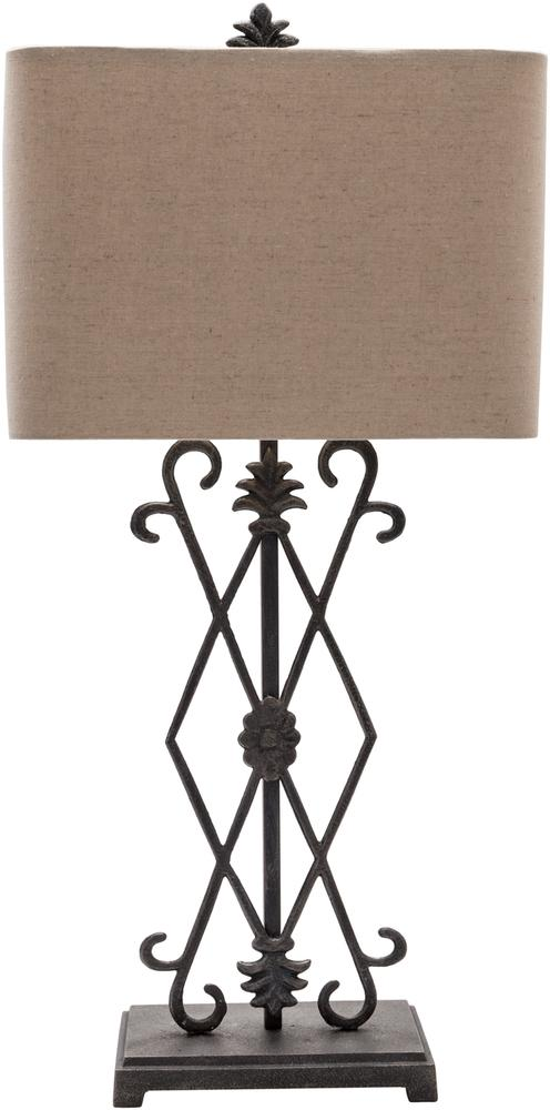 Gisela Table Lamp-Table Lamp-Surya-Wall2Wall Furnishings