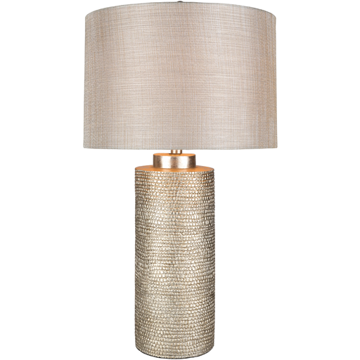 Gresham Portable Lamp-Portable Lamp-Surya-Wall2Wall Furnishings