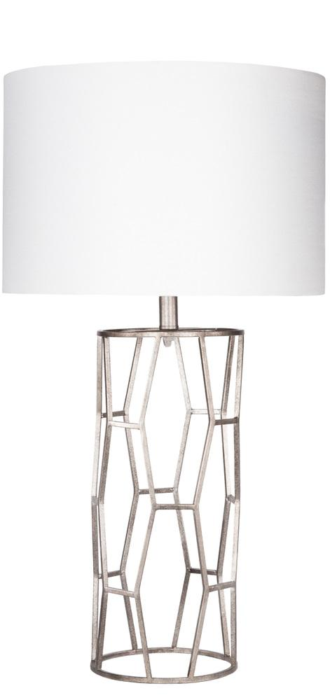 Gavin Table Lamp-Table Lamp-Surya-Wall2Wall Furnishings