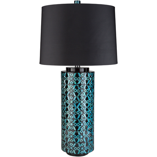 Greenway Table Lamp 3-Table Lamp-Surya-Wall2Wall Furnishings