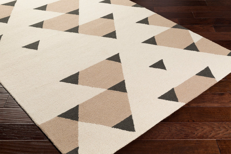 Hilda Area Rug 11-Indoor Area Rug-Surya-Wall2Wall Furnishings