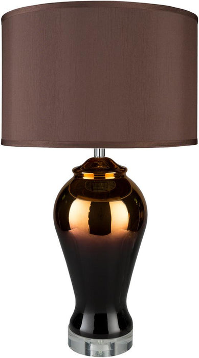 Heathman Table Lamp-Table Lamp-Surya-Wall2Wall Furnishings