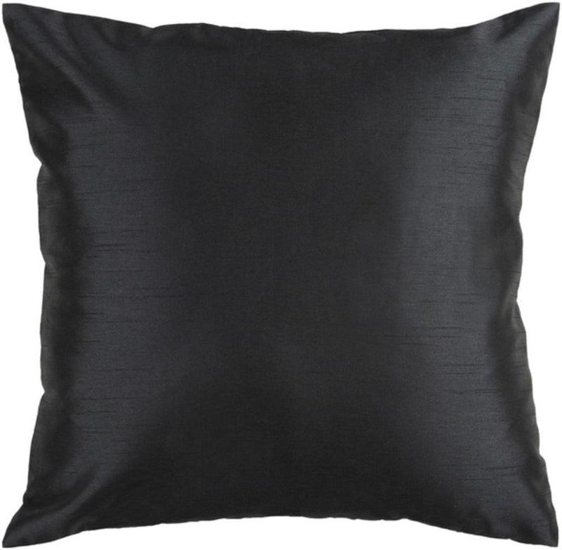 Solid Luxe Pillow 3-Pillow Cover-Surya-Wall2Wall Furnishings