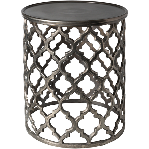 Hammett Accent Table 2-Accent Table-Surya-Wall2Wall Furnishings