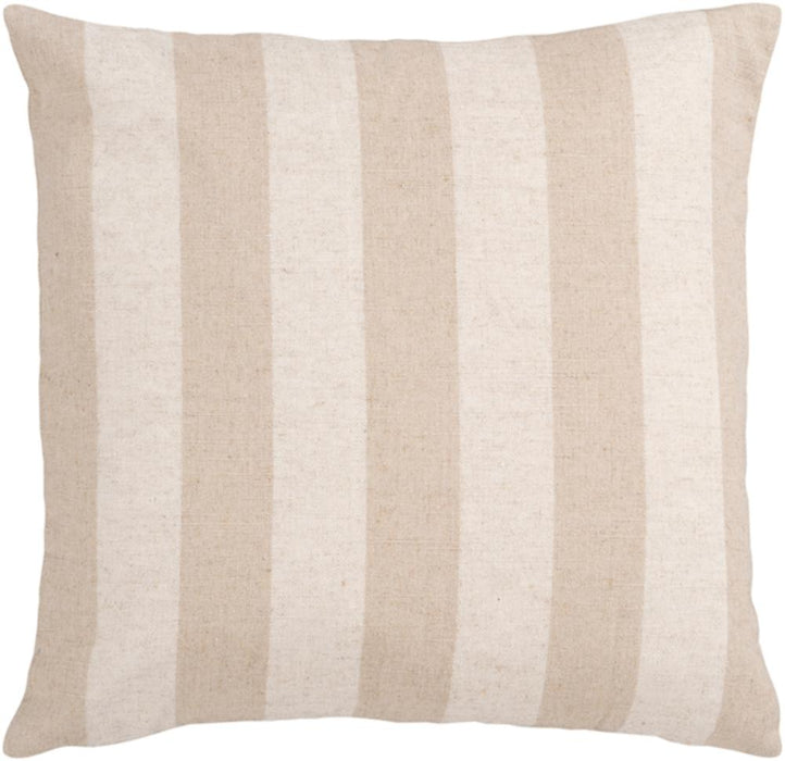 Simple Stripe Pillow 15-Pillow Cover-Surya-Wall2Wall Furnishings