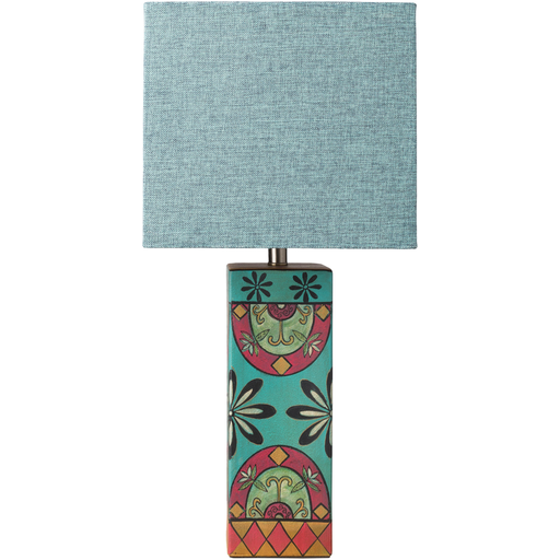 Kate Table Lamp-Table Lamp-Surya-Wall2Wall Furnishings