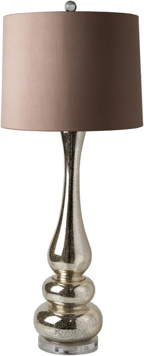 Kelly Table Lamp 2-Table Lamp-Surya-Wall2Wall Furnishings