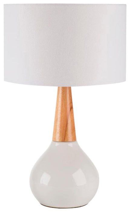 Kent Table Lamp 1-Table Lamp-Surya-Wall2Wall Furnishings