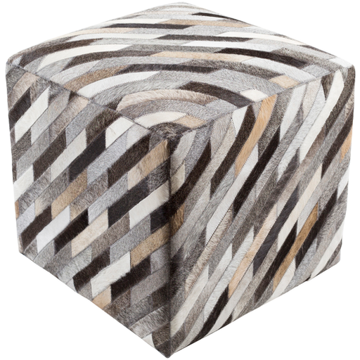 Lycaon Pouf 3-Pouf-Surya-Wall2Wall Furnishings