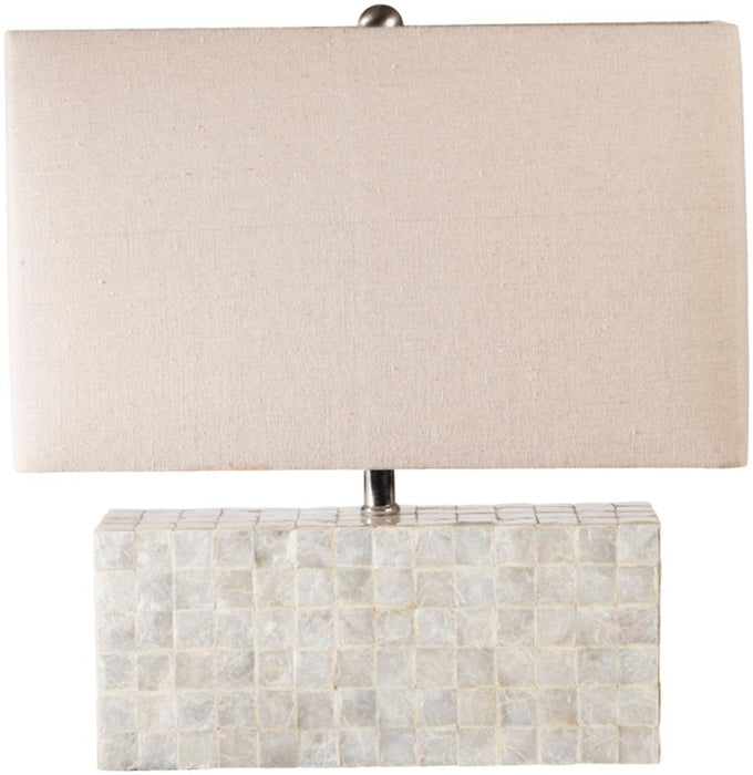 Landon Table Lamp 1-Table Lamp-Surya-Wall2Wall Furnishings
