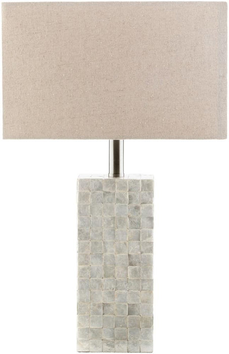 Landon Table Lamp 2-Table Lamp-Surya-Wall2Wall Furnishings