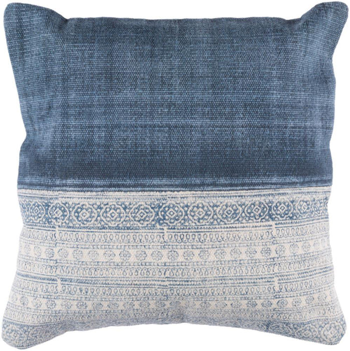 Lola Pillow 1-Pillow Cover-Surya-Wall2Wall Furnishings