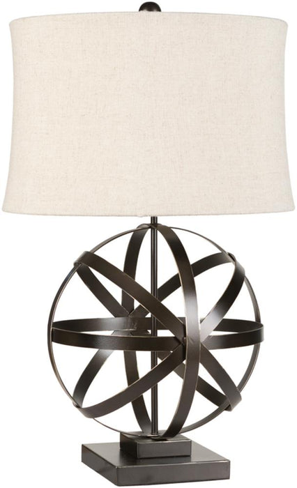 Lamp Table Lamp 3-Table Lamp-Surya-Wall2Wall Furnishings