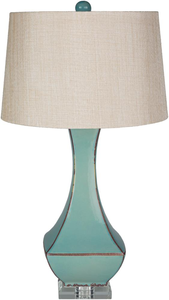 Lamp Table Lamp 4-Table Lamp-Surya-Wall2Wall Furnishings