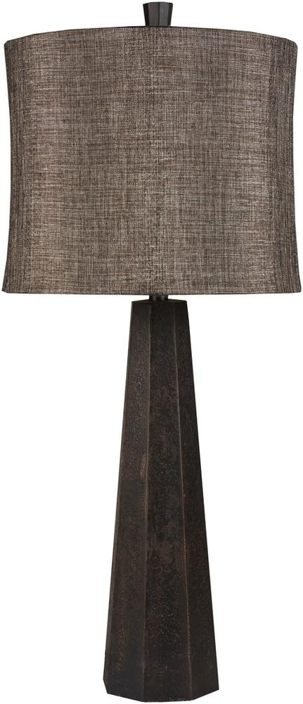 Lamp Table Lamp 52-Table Lamp-Surya-Wall2Wall Furnishings
