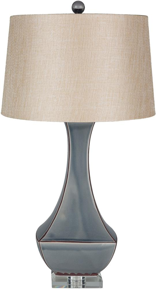 Belhaven Table Lamp 2-Table Lamp-Surya-Wall2Wall Furnishings