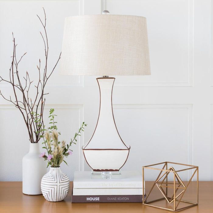 Belhaven Table Lamp 3-Table Lamp-Surya-Wall2Wall Furnishings