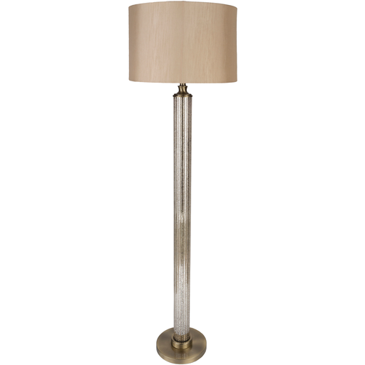 Loleta Floor Lamp 2-Floor Lamp-Surya-Wall2Wall Furnishings