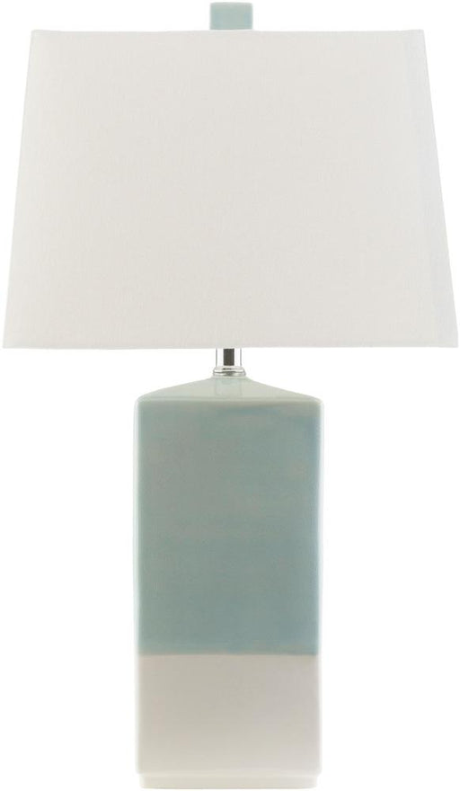 Malloy Table Lamp-Table Lamp-Surya-Wall2Wall Furnishings