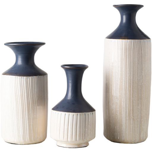 McCain Vase Set-Vase Set-Surya-Wall2Wall Furnishings