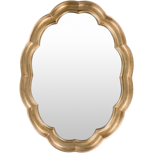 Milburn Mirror 2-Mirror-Surya-Wall2Wall Furnishings