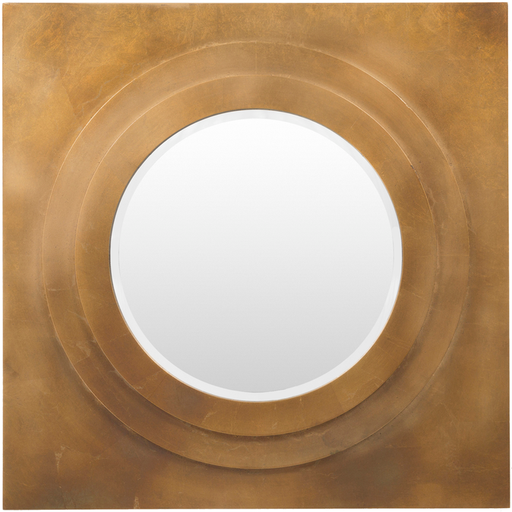 Surya Wall Decor Mirror 3-Mirror-Surya-Wall2Wall Furnishings