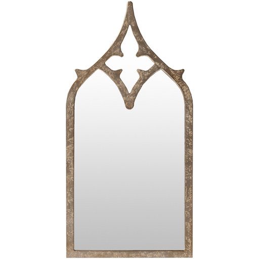 Surya Wall Decor Mirror 4-Mirror-Surya-Wall2Wall Furnishings