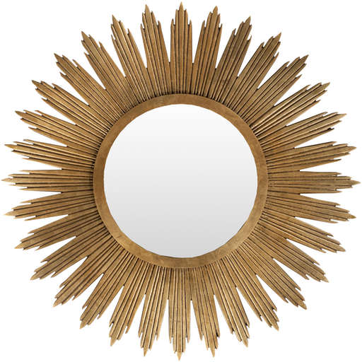 Surya Wall Decor Mirror 6-Mirror-Surya-Wall2Wall Furnishings