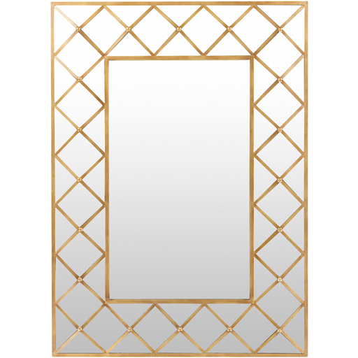 Surya Wall Decor Mirror 12-Mirror-Surya-Wall2Wall Furnishings