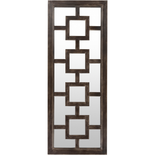Surya Wall Decor Mirror 18-Mirror-Surya-Wall2Wall Furnishings