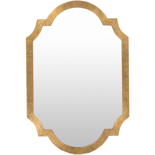 Surya Wall Decor Mirror 20-Mirror-Surya-Wall2Wall Furnishings