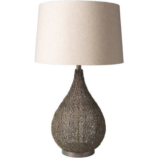 Mccrory Table Lamp-Table Lamp-Surya-Wall2Wall Furnishings