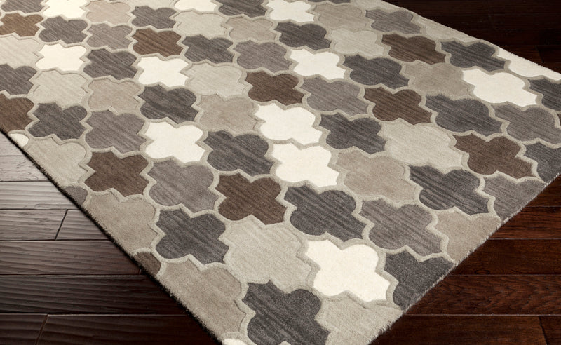 Oasis Area Rug 1-Indoor Area Rug-Surya-Wall2Wall Furnishings