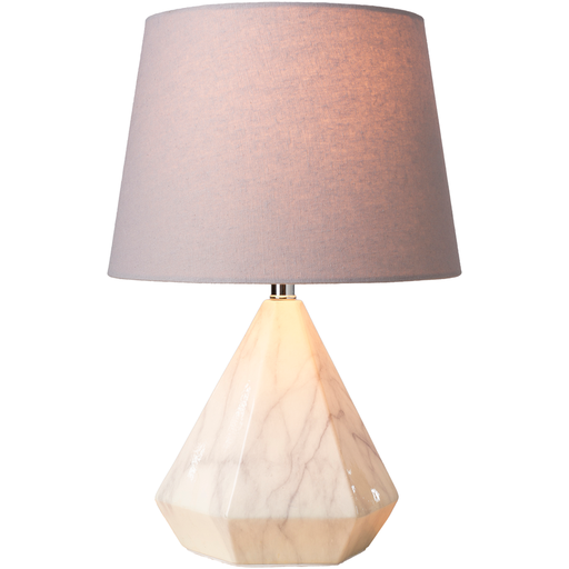 Posh Table Lamp-Table Lamp-Surya-Wall2Wall Furnishings