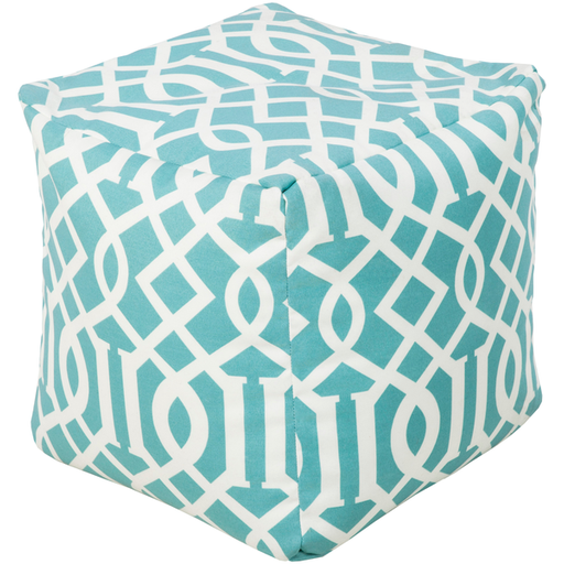 Surya Pouf 15-Pouf-Surya-Wall2Wall Furnishings