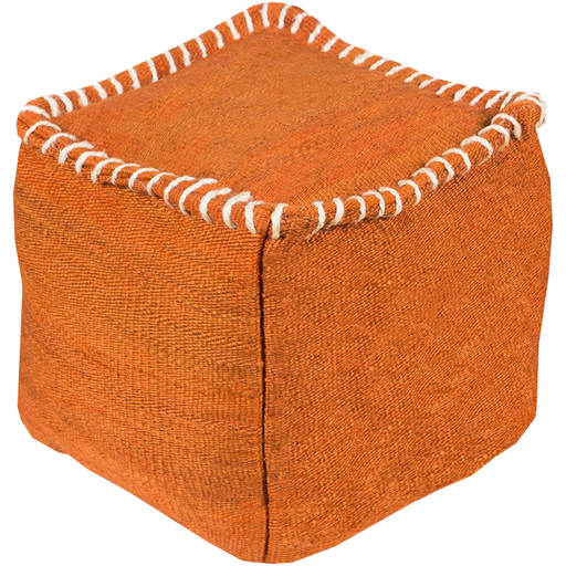 Surya Pouf 39-Pouf-Surya-Wall2Wall Furnishings