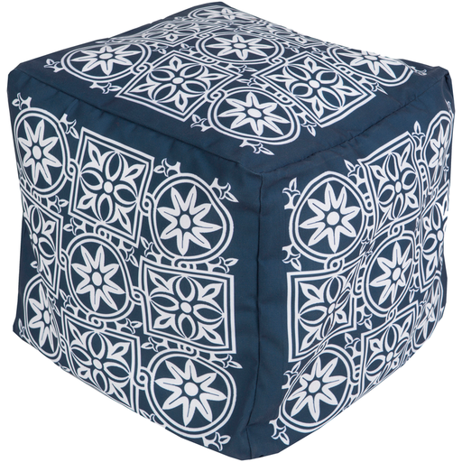 Surya Pouf 62-Pouf-Surya-Wall2Wall Furnishings