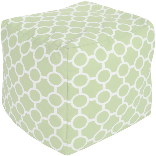 Surya Pouf 79-Pouf-Surya-Wall2Wall Furnishings