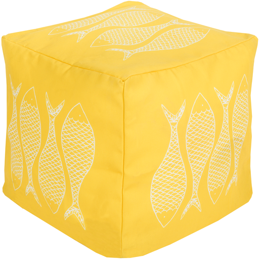 Surya Pouf 86-Pouf-Surya-Wall2Wall Furnishings