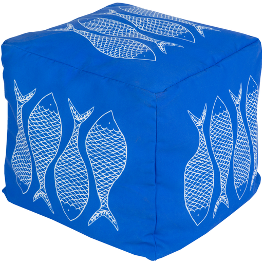 Surya Pouf 87-Pouf-Surya-Wall2Wall Furnishings