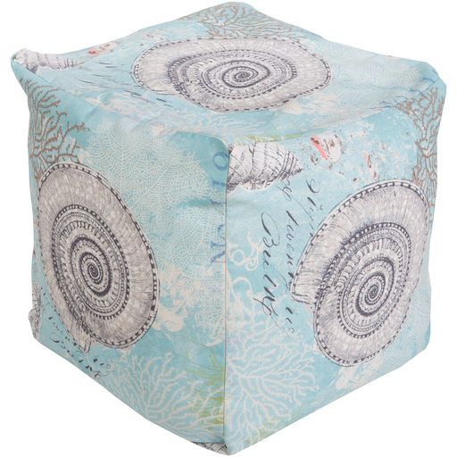 Surya Pouf 97-Pouf-Surya-Wall2Wall Furnishings