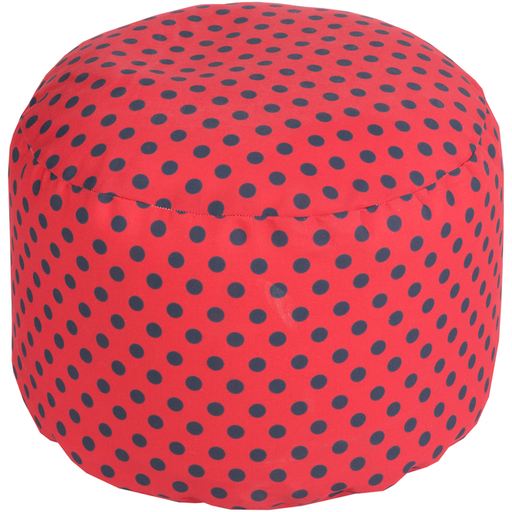 Surya Pouf 104-Pouf-Surya-Wall2Wall Furnishings