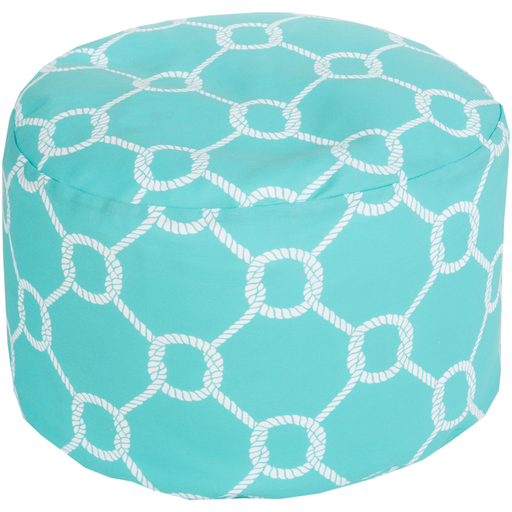 Surya Pouf 108-Pouf-Surya-Wall2Wall Furnishings
