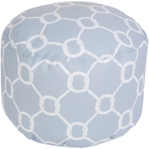 Surya Pouf 112-Pouf-Surya-Wall2Wall Furnishings