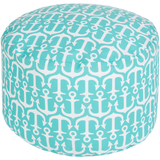 Surya Pouf 115-Pouf-Surya-Wall2Wall Furnishings