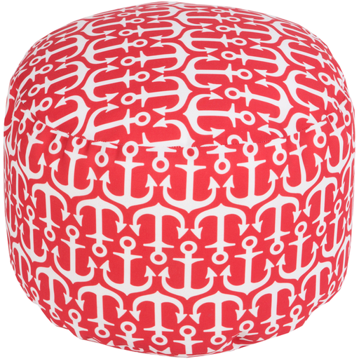 Surya Pouf 117-Pouf-Surya-Wall2Wall Furnishings