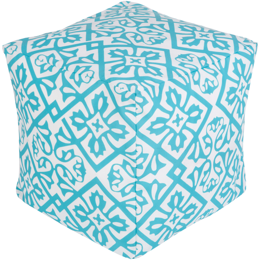 Surya Pouf 121-Pouf-Surya-Wall2Wall Furnishings