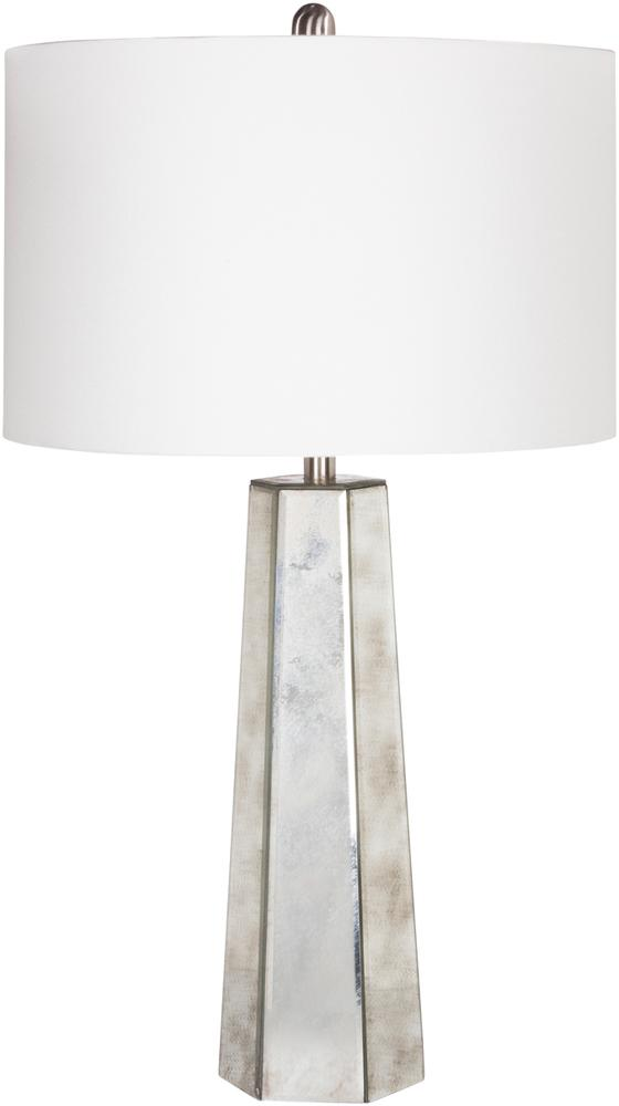 Perry Table Lamp 2-Table Lamp-Surya-Wall2Wall Furnishings